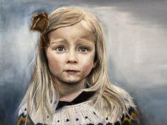 Oil on canvas, by Torunn Grønbekk Oil On Canvas, Painting, Fictional Characters, Art, Art Background, Painted Canvas, Painting Art, Paintings, Kunst