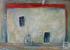 Гоголадзе Тамаз. Белый дом