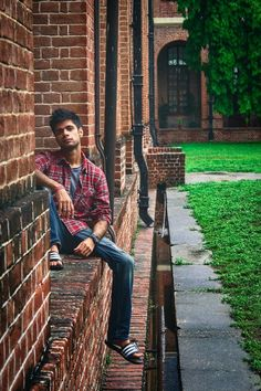12. Forest Research Institute (Outside Men Photography)