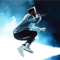 """The Weeknd on Instagram: """"To my fans : The """"Parallels"""" are finally dropping August 24th. PUMAXO... Let's GO"""""""