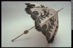 1875-1900 Parasol