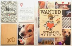 Project Life: Feb Five | the single girl's scrapbook