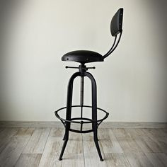 Bar Chairs, Bar Stools, Industrial, Furniture, Home Decor, Bar Stool Chairs, Bar Stool Sports, Decoration Home, Counter Height Chairs