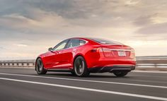 Car and Driver gives a rave review to the Tesla P85D. For more, check out:  www.evannex.com
