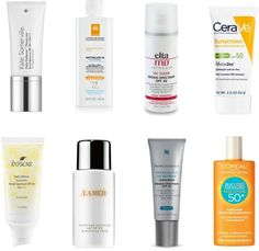The Best Moisturizers With SPF To Protect Your Skin