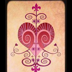 Oshun Symbols