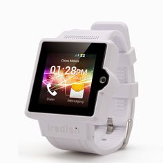 iradish Watch Phone features Android OS, Inch Capacitive TFT Screen, Dual Core CPU, ROM in addition to supporting Android Watch, Best Android, Wearable Device, Wearable Technology, Smartwatch, Best Smart Watches, Operating System, Watches Online, The Ordinary