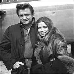 Johnny & June Cash