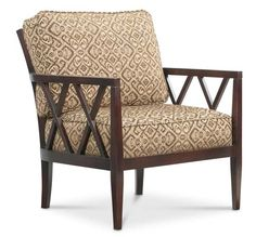TAL-540-C Chair Trophy Rooms, Wood Arm Chair, Casual Elegance, Chair Design, Armchair, Chairs, Zara, Furniture, Collection
