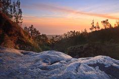 Rinjani Mountain, Indonesia