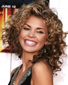 6 Tips for Curly Hair- will def have to check this out