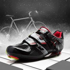 Racing MTB Cycling Shoes | SNT Sports