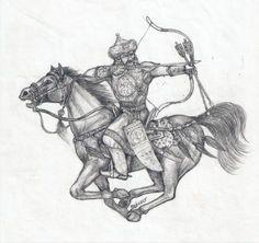 ősmagyar - hungarian ancestor - hungarian symbol
