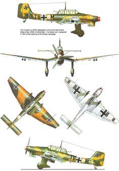 Junkers Ju 87B-2