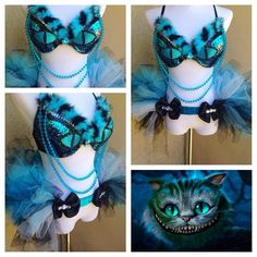 Cheshire Cat To custom order please email us at:  order@electric-laundry.com