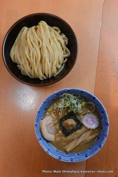 Five Ramen shops you should visit in Tokyo - Lucky Peach