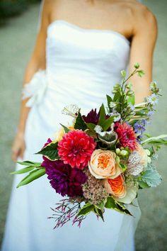 Wedding Flowers - 2