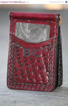 c73d894efbf GodSkin Custom Leather has Quality Custom Biker Leather Accessories and  creates custom leather wallets