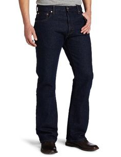 Levi's Men's 517 Boot Cut Jean: http://www.amazon.com/Levis-Mens-517-Boot-Jean/dp/B0018OPBBK/?tag=cheap136203-20