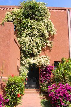 #Moroccan #Home #Marrakech #Morocco