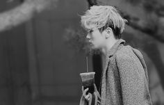 Key shinee kim kibum he's beautiful