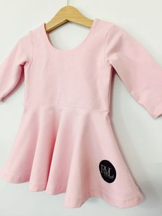 Slovak brand - M-I-N-I-M-A-L Fashion S/S 2019 Kids Fashion, Peplum, Tunic Tops, Rompers, Pink, Dresses, Women, Tunic, Vestidos