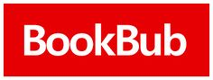 BookBub - website that notifies you of super great deals on kindle or other ebooks - brilliant!