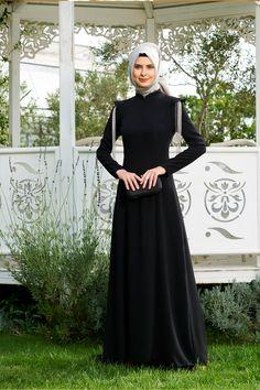 Shayan Sina Mürdüm Elbise