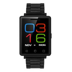 DTNO.I G7 2G Smart Phone Watch MTK2502 Glass Screen Heart Rate Monitor Bluetooth 4.0 For Andoird and IOS Freight free