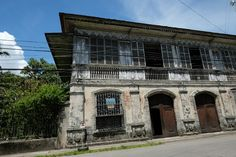 Balay ni Tana Dicang is the ancestral home of the Alunan-Lizares clan. Tana Dicang was the widowed matriarch who juggled raising her 18 children, overseeing the family haciendas, and tending to various businesses. Photo courtesy of SEDA