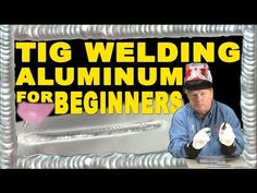 How to Weld Aluminum. Welding is the process of joining 2 metal components by melting them together. Welding any material is a challenging process, but welding lightweight metals like aluminum requires the utmost precision to ensure a.