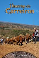 Festas de Carros de Boi: Carreiro apressado, causo do livro HISTÓRIAS DE CA...