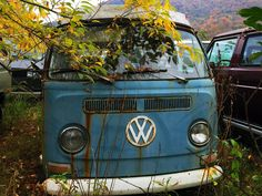 Peace, Love & Rust