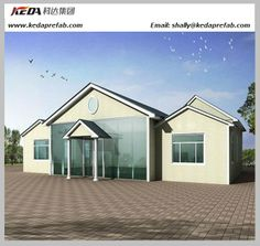 2013 new design low cost kit homes prefab homes modular homes $30~$80