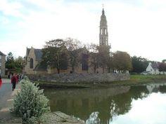 Le Faou église Saint-Sauveur Saint Yves, Saint Jean, Statues, Region Bretagne, Saint Sauveur, Renaissance, France, Big Ben, Building