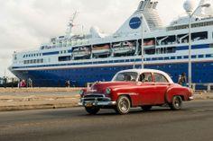 #semesteratsea #SAS #havana #habana #Cuba #MV Explorer