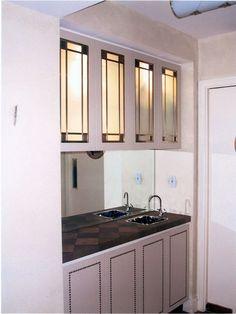 David Estreich Architects - Kitchen and Bath - Kitchen