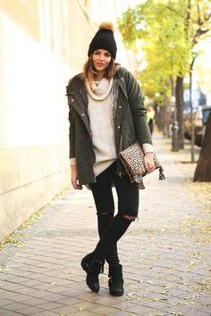 Be Casual My Friend (via Bloglovin.com )