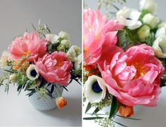 Wedding How To: Flowers For Any Budget