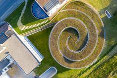 Musée Atelier Audemars Piguet is a Contemporary Celebration of Time Audemars Piguet, Glass Pavilion, Big Photo, Old Building, Building Concept, Exhibition, Architect Design, Switzerland, Gallery
