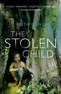 Inspired by the W.B. Yeats poem that tempts a child from home to the waters and the wild, The Stolen Child is a modern fairy tale narrated by the child Henry Day and his double. One of my very favorite books; Here, is the review ;)  http://www.thebookwormslibrary.com/?p=182