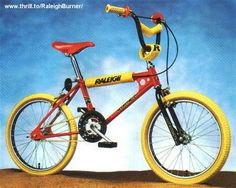 I wanted one of these sooo bad. I had a similar-looking Peugeot and I still loved it.