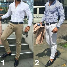 1  or   2  ?  ❤ #4UrbanStyle