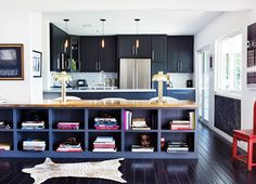 The+Most+Drop-Dead-Gorgeous+Kitchens+You've+Ever+Seen+via+@MyDomaine
