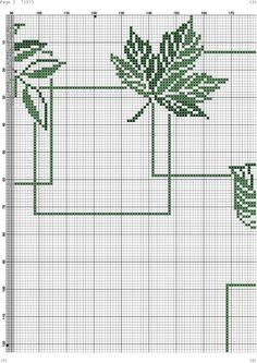 Gallery.ru / Фото #3 - 60 - kento Cross Stitch Numbers, Cross Stitch Borders, Modern Cross Stitch Patterns, Cross Stitch Flowers, Cross Stitch Designs, Cross Stitching, Beaded Cross Stitch, Simple Cross Stitch, Cross Stitch Embroidery
