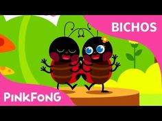 Songs about bugs and insects for preschool, pre-k, and kindergarten kids. The best teacher approved songs about butterflies, ladybugs, and more! Preschool Songs, Preschool Themes, Music Activities, Bug Songs, Fun Songs For Kids, Children Songs, Harry Kindergarten, Plant Insects, Phonics Song