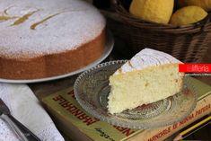 La torta Monna Lisa, dal Manuale di Nonna Papera, è una torta al limone morbida e umida, che si scioglie in bocca. Ottima per colazione e merenda.