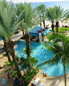 A room with a view of Seven Mile Beach, in Grand Cayman | The Westin Grand Cayman