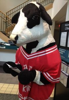 On November 15th our East Norriton branch had a Customer Appreciation event complete with face painting, balloons, and free Chick-fil-A ! There was also a meet and greet with  Chick-fil-A Cow!