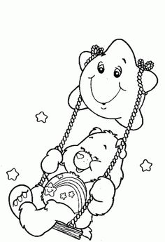 Here are the Amazing Care Bear Coloring Book Colouring Pages. This post about Amazing Care Bear Coloring Book Colouring Pages was posted . Star Coloring Pages, Colouring Pics, Disney Coloring Pages, Christmas Coloring Pages, Printable Coloring Pages, Adult Coloring Pages, Coloring Pages For Kids, Coloring Books, Kids Coloring